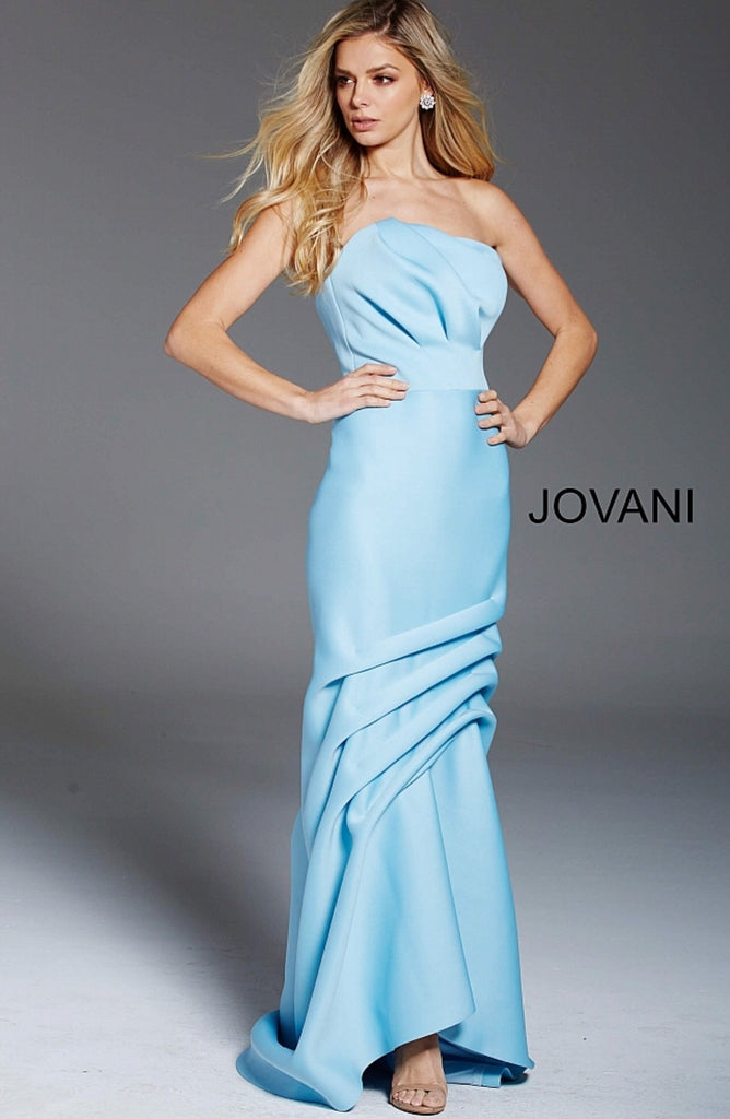 Jovani evening dress 53023