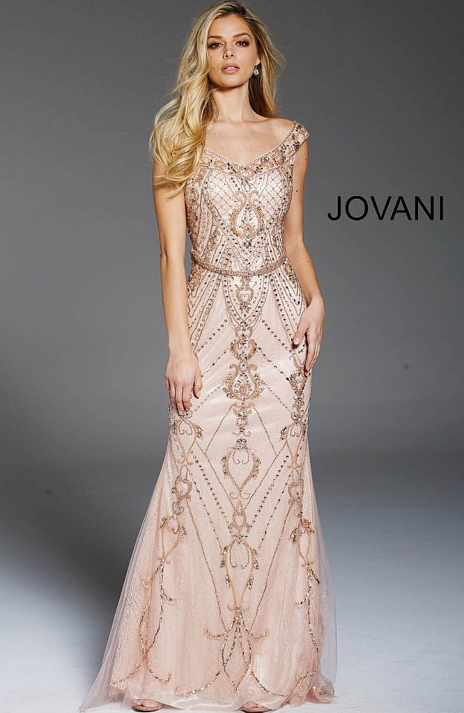 Jovani evening dress 54540