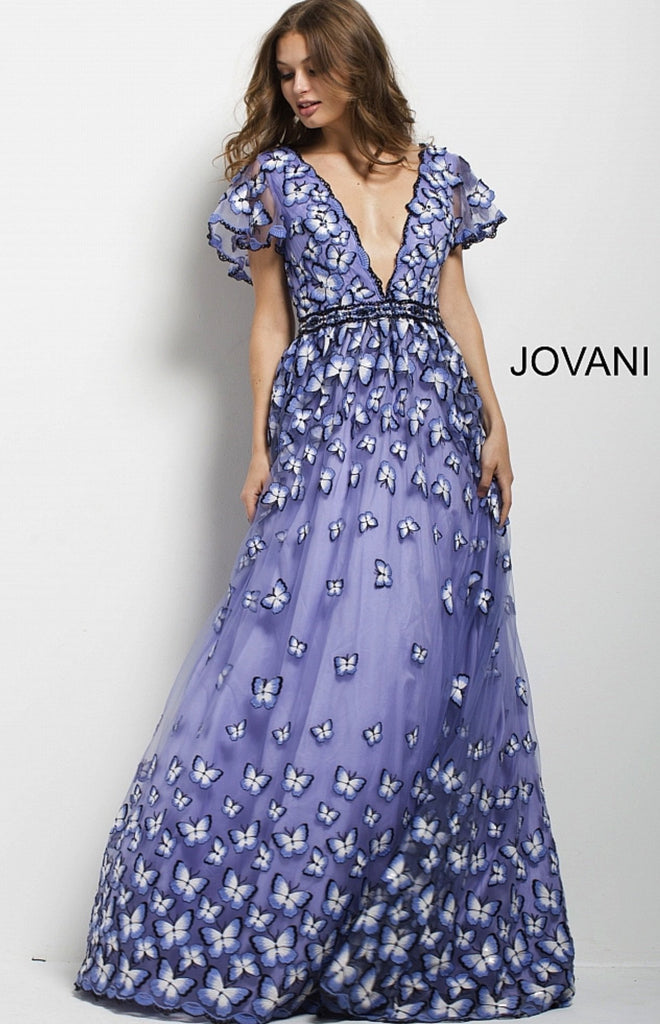 Jovani evening dress 47804