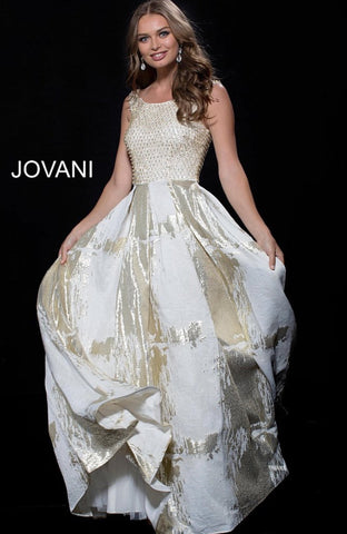 Jovani evening dress 48363