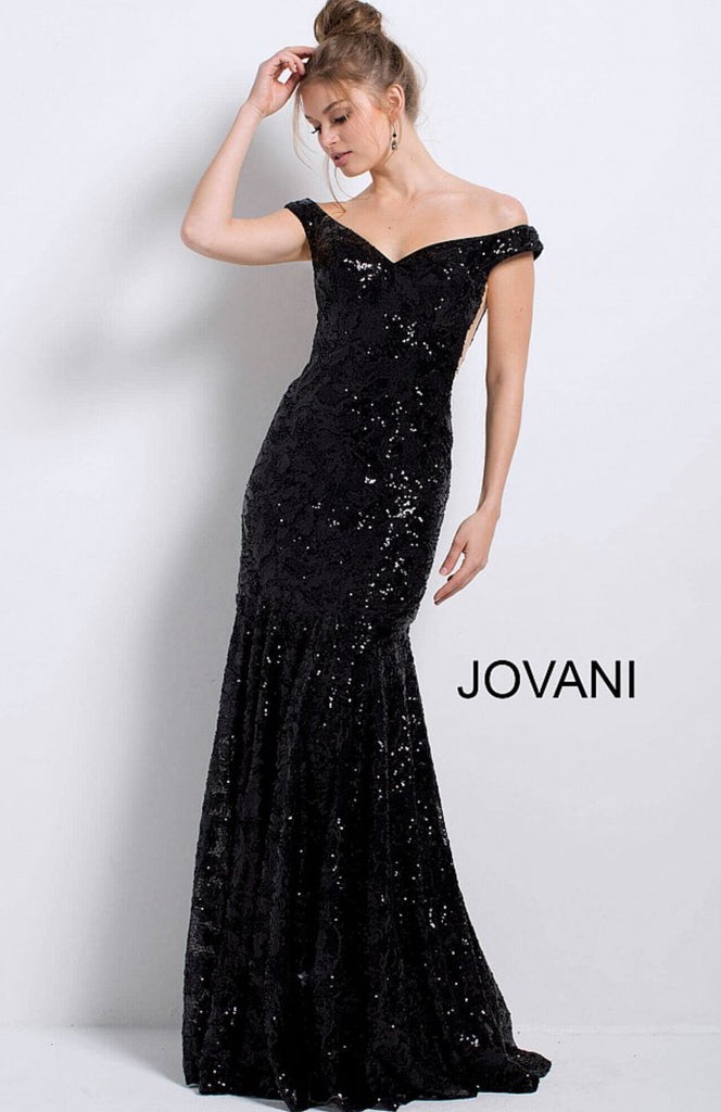 Jovani evening dress 57024