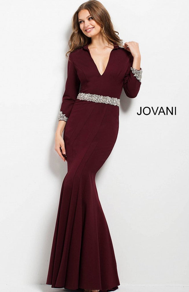 Jovani evening dress 52091