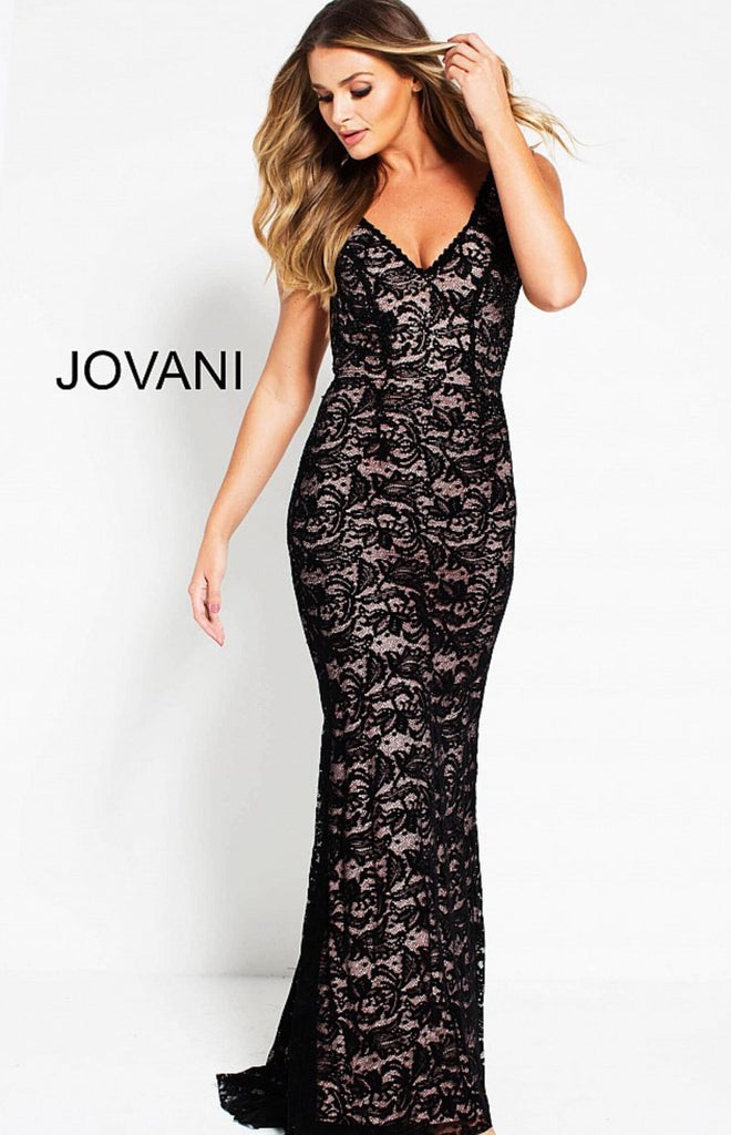Jovani evening dress 52084