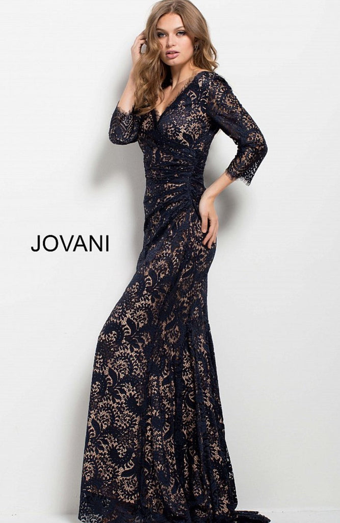 Jovani evening dress 39503