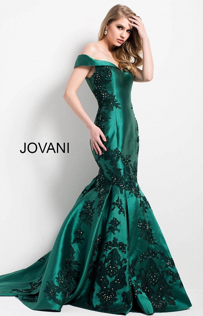 Jovani evening dress 55570