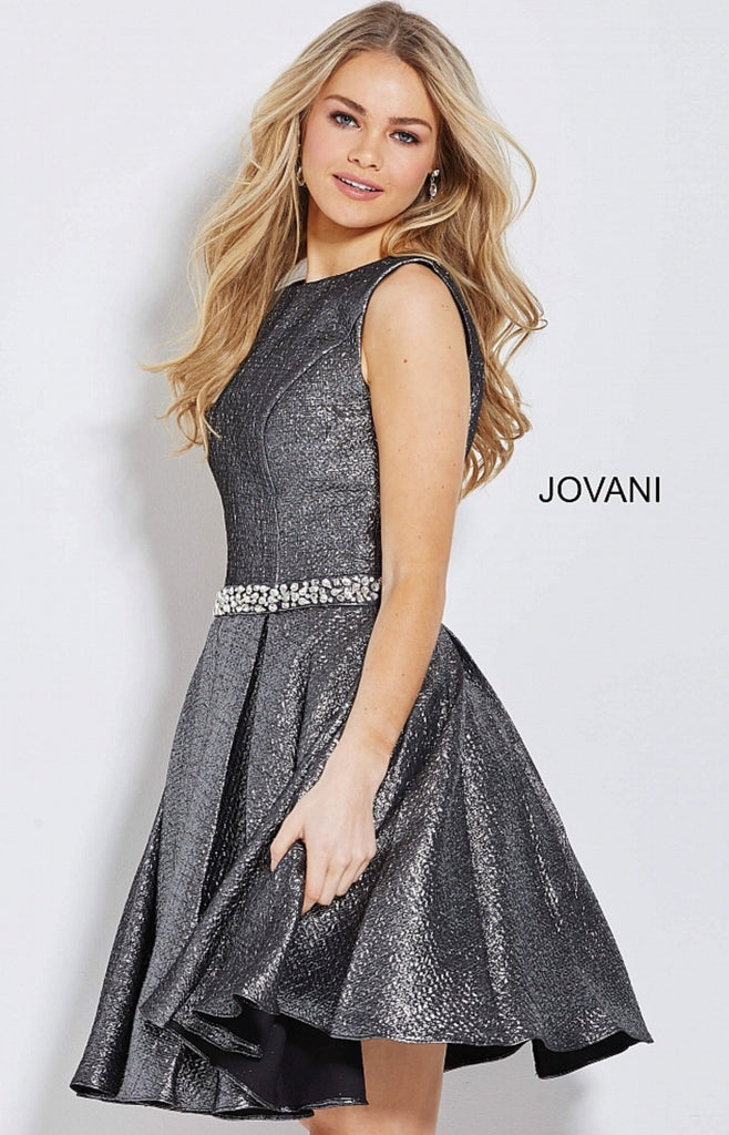 Jovani contemporary dress M349