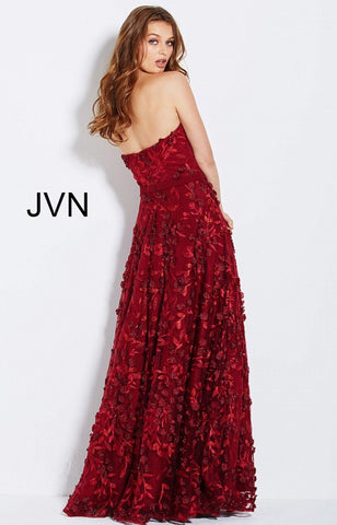 Prom dress JVN60436 - jovani-dress