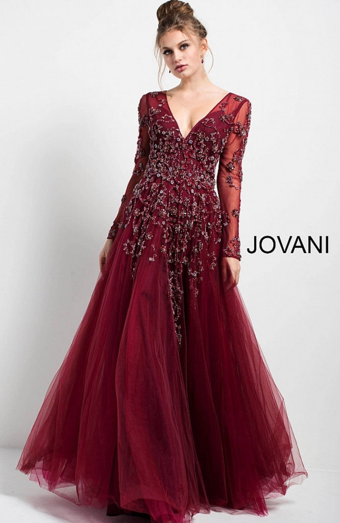 Jovani evening dress 51587