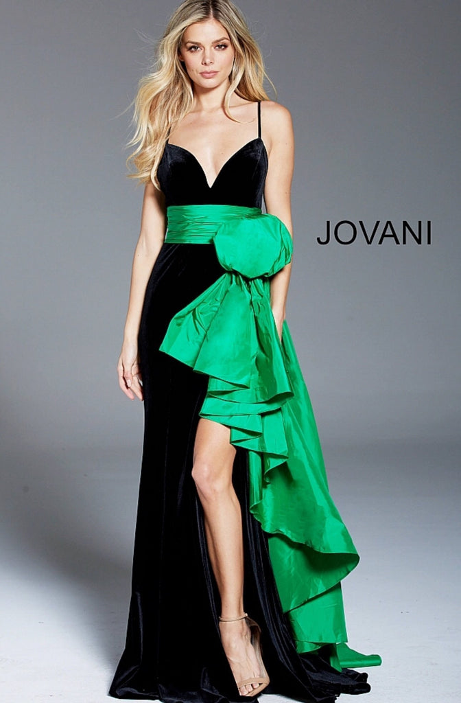 Jovani evening dress 60319