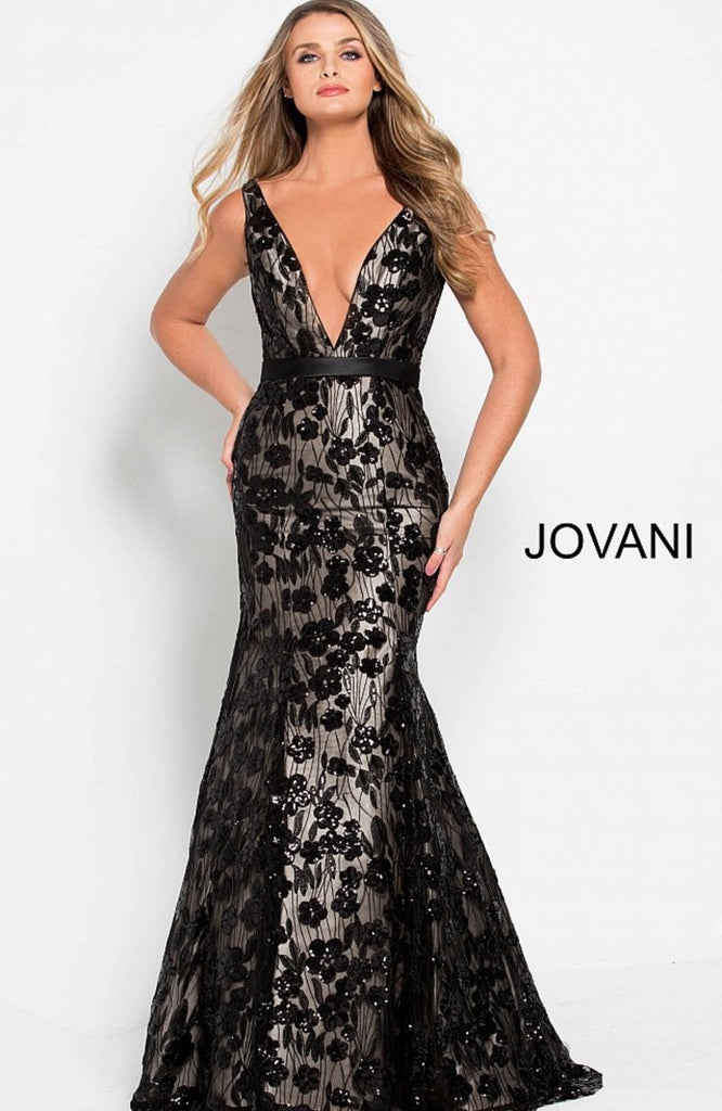 Jovani evening dress 54522
