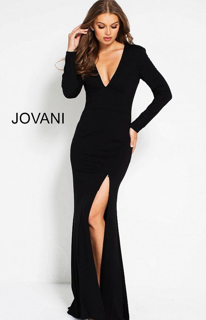 Jovani evening dress 51109