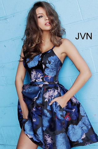 Short homecoming dress JVN63389