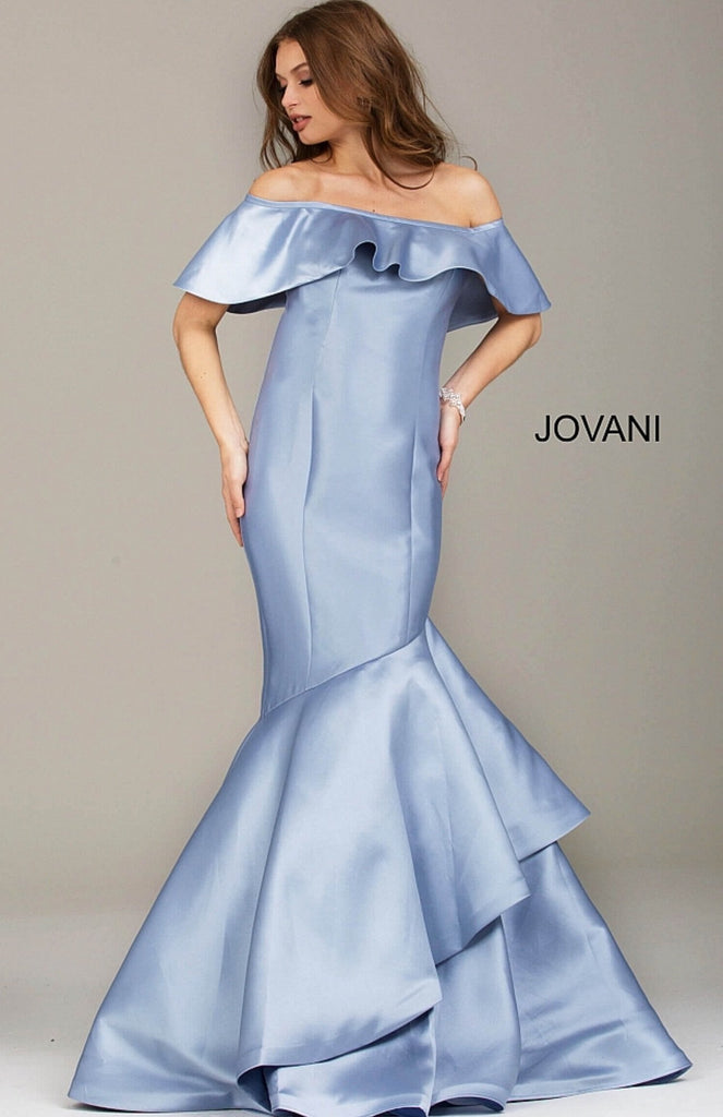 Jovani evening dress 54504