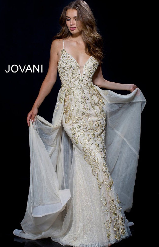 Jovani evening dress 58656