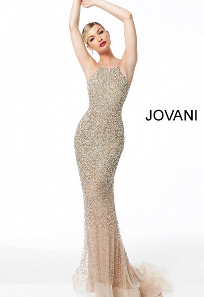 Jovani pageant dress 60280
