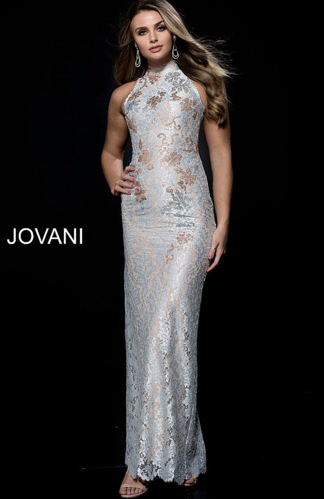 Jovani evening dress 59035