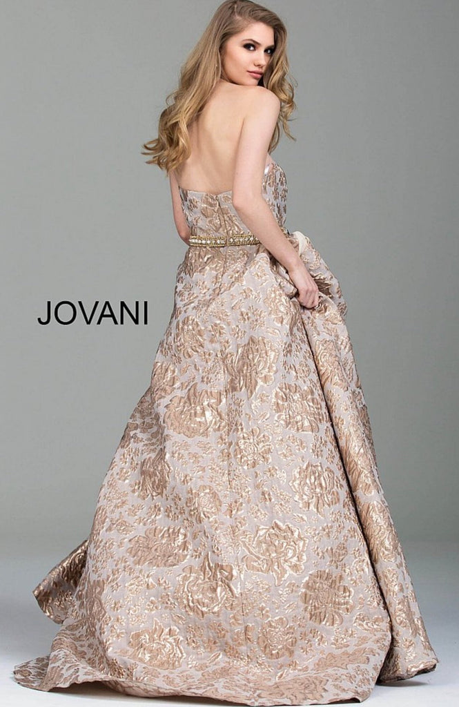 Jovani evening dress 51852