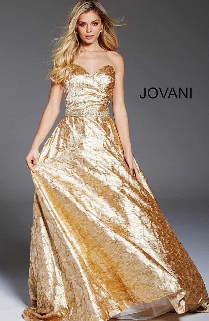 Jovani evening dress 53222