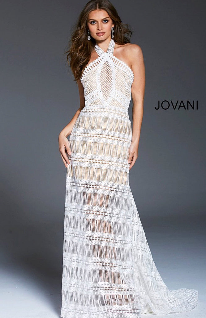 Jovani evening dress 61149