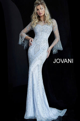 Jovani evening dress 60827