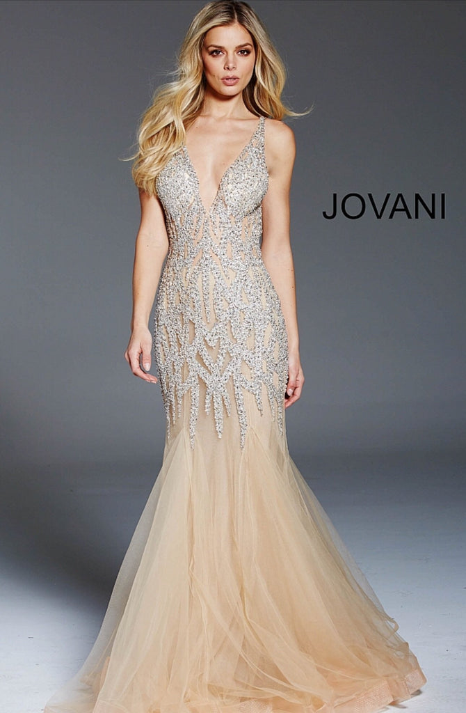 Jovani evening dress 59717