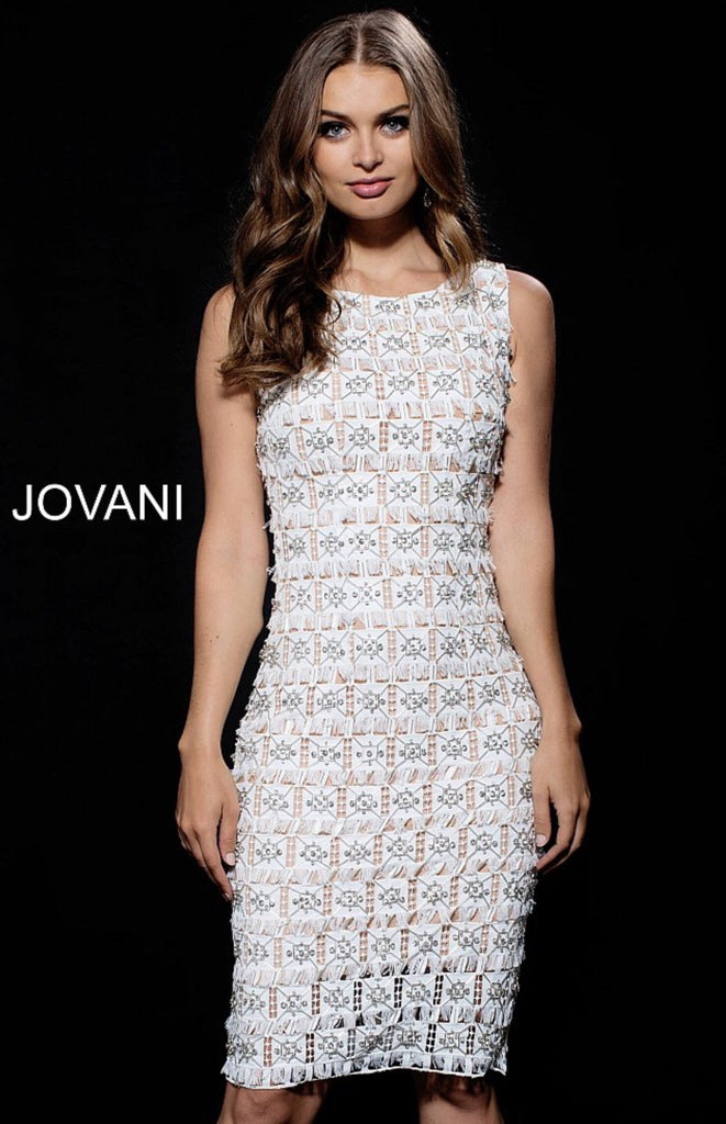 Jovani evening dress 50785