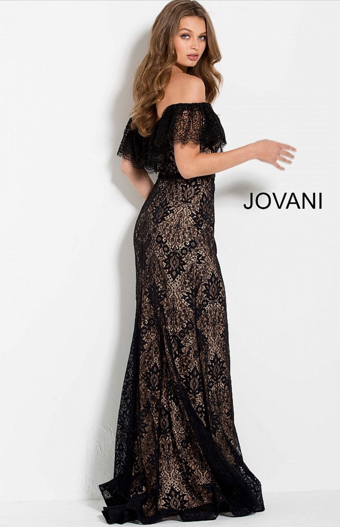 Jovani evening dress 61459