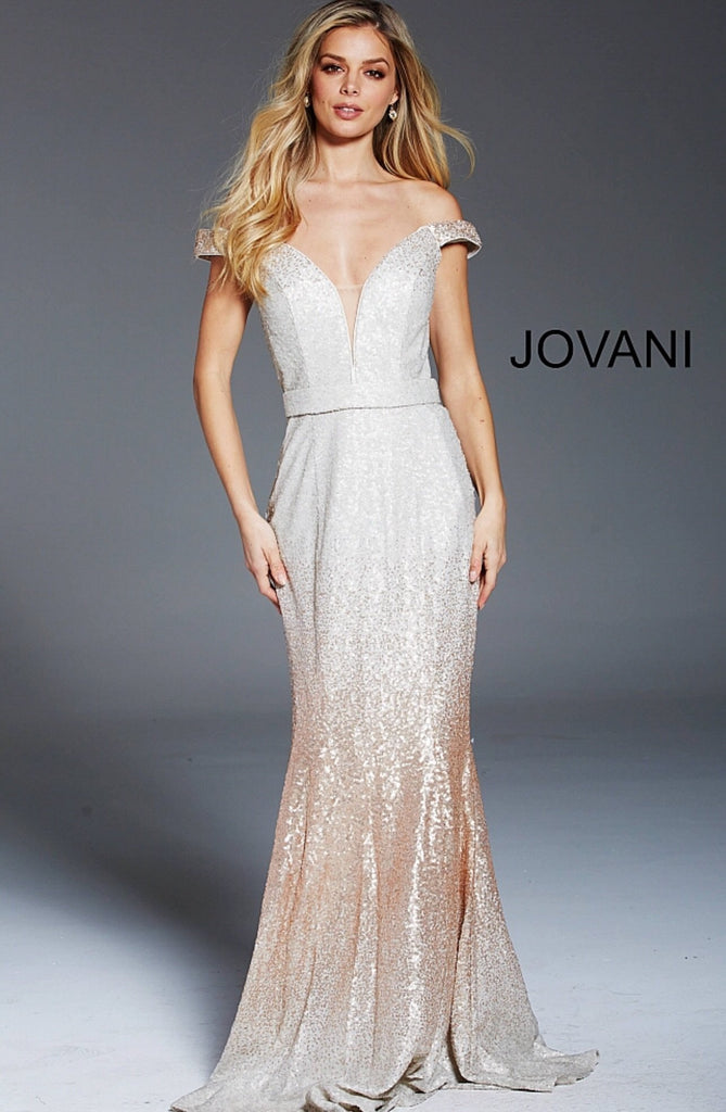 Jovani evening dress 49881