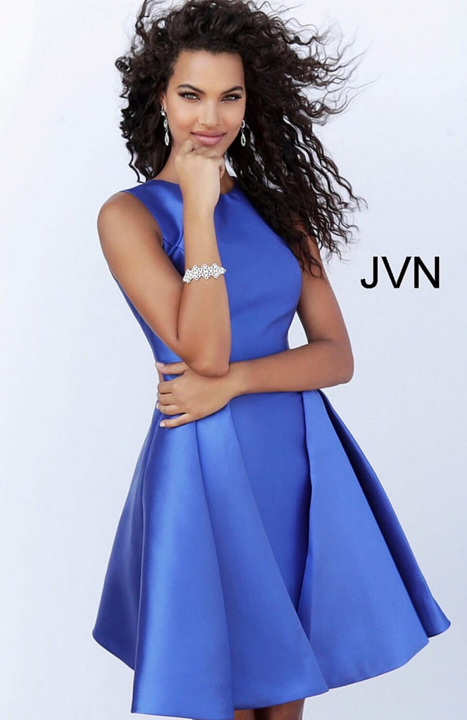Short homecoming dress JVN65488
