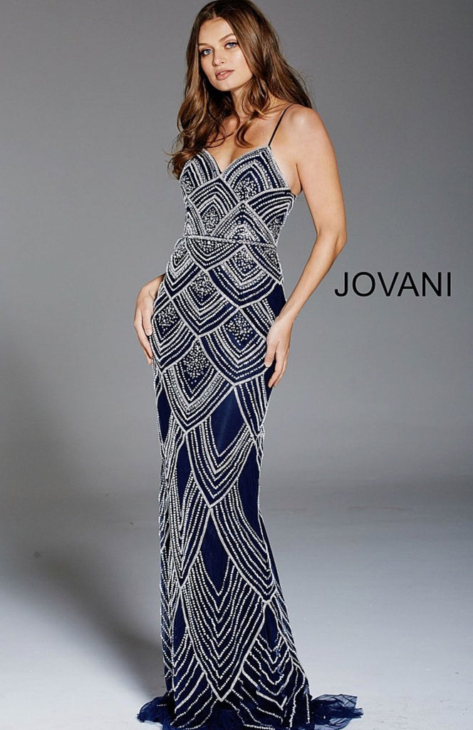 Jovani evening dress 60653