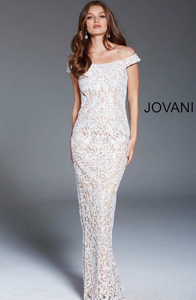 Jovani evening dress 46775