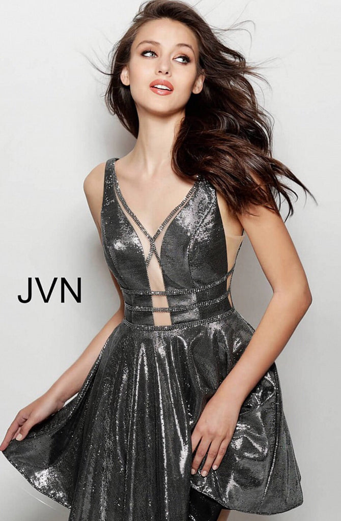 Short dress JVN65631