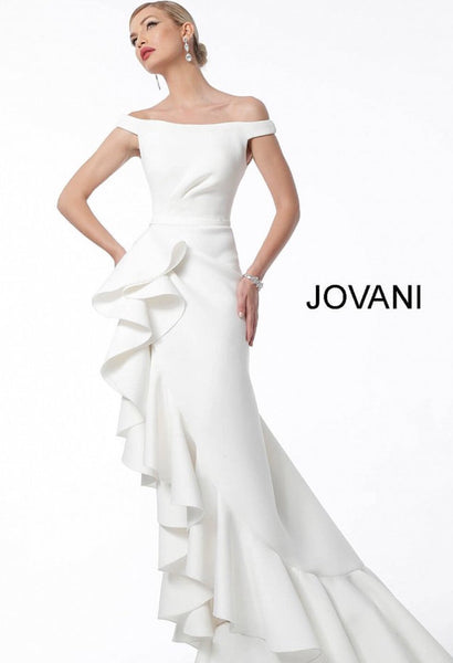 Jovani evening dress 63586