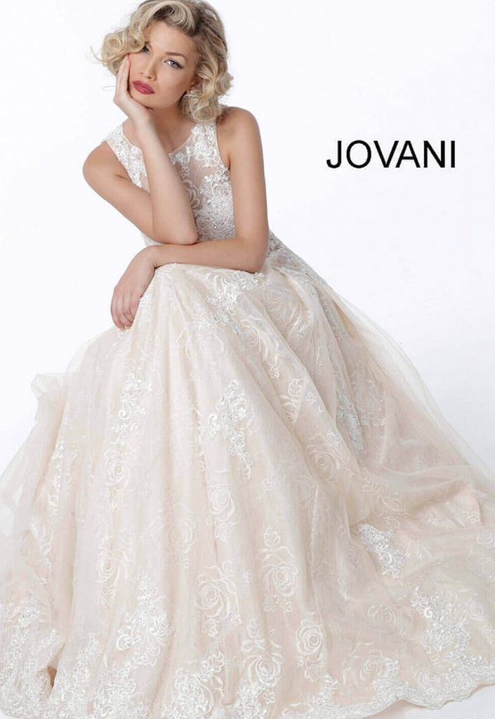 Jovani evening dress 37504