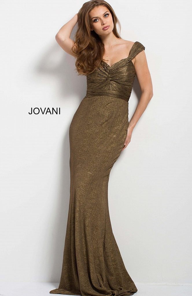Jovani evening dress 45156