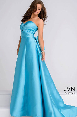 Evening dress JVN94279