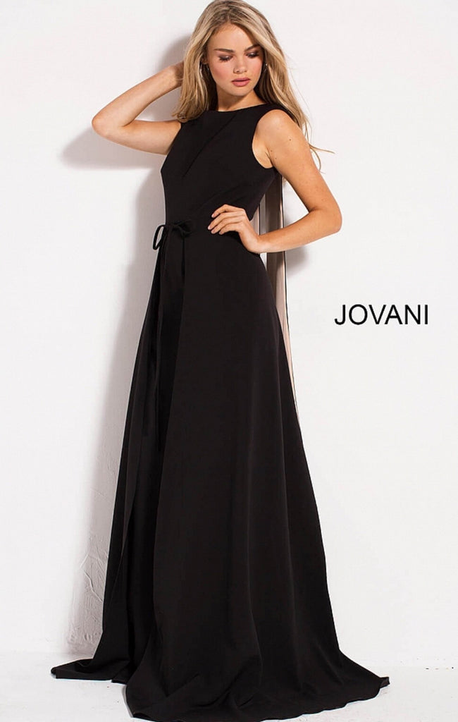 Jovani contemporary dress M51280