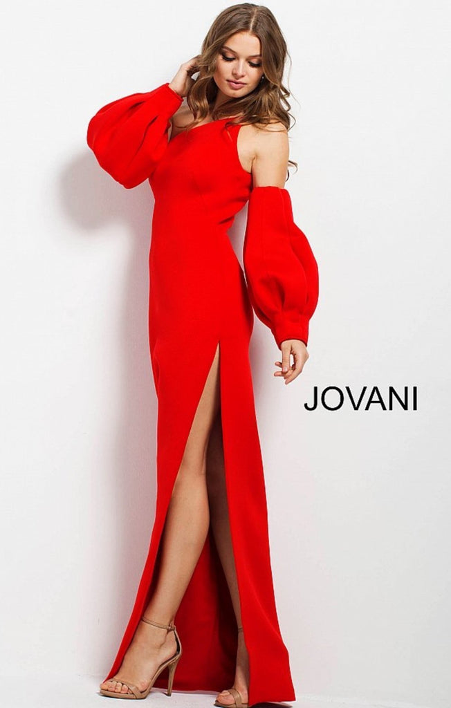Jovani evening dress 58511