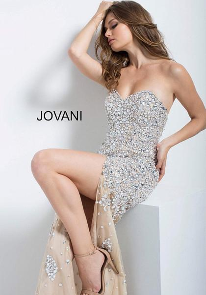 Jovani prom dress 4247 in more colours