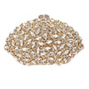 The Ultimate Crystal Clutch Bag