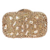 "The ""Rosemary"" Rhinestone Bag in a Variety of Colours"