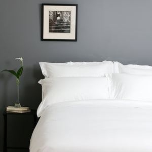 Get that luxury hotel bed feel at home