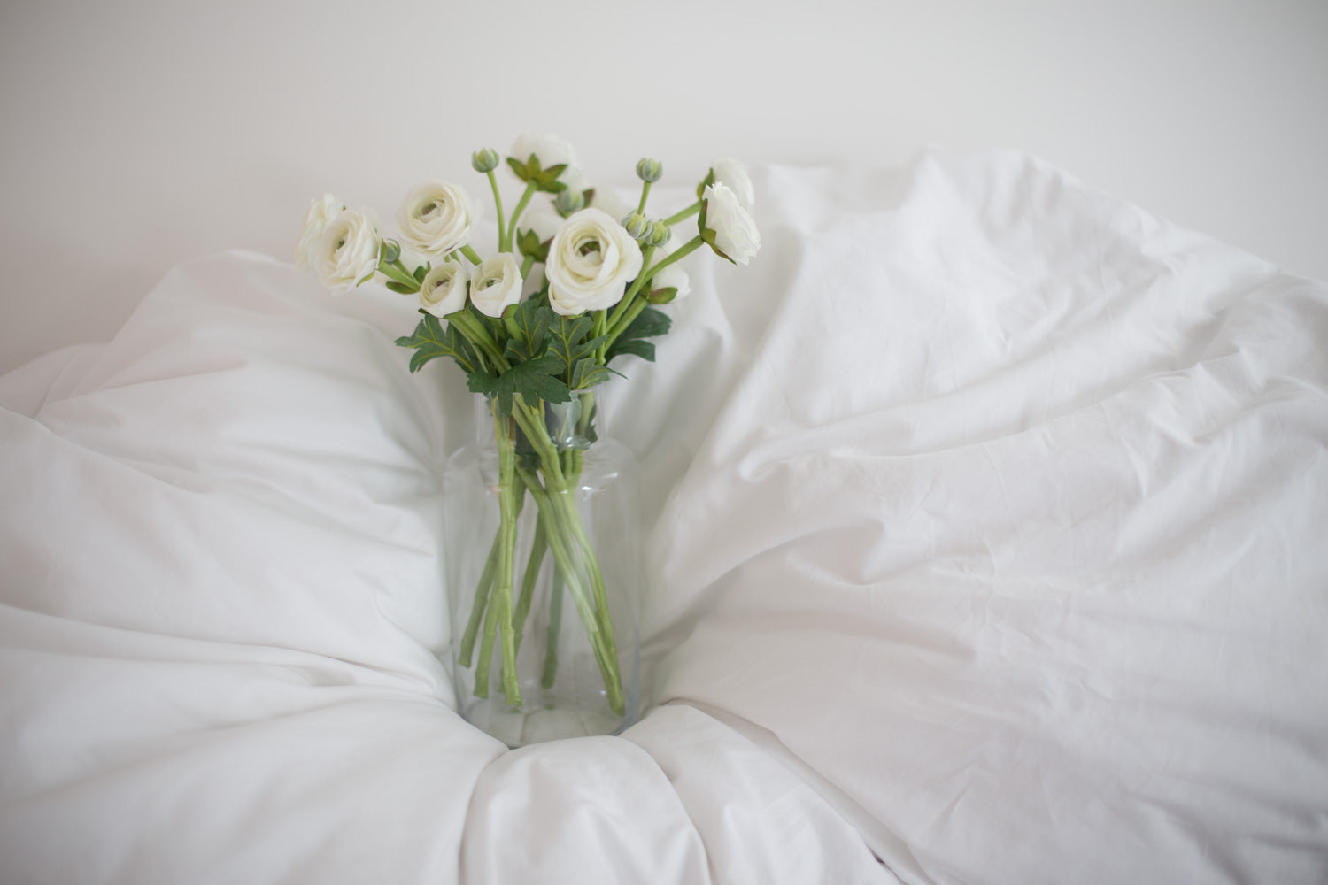 Caring for your Egyptian cotton bed linen | scooms