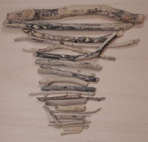 Driftwood Sorted | scooms