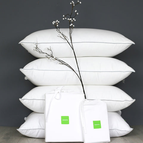 Goose down pillows | scooms