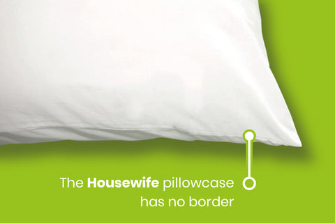 Housewife pillowcase | scooms
