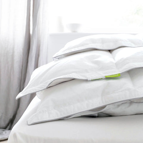 UK duvet and mattress sizes | scooms duvets & bedding