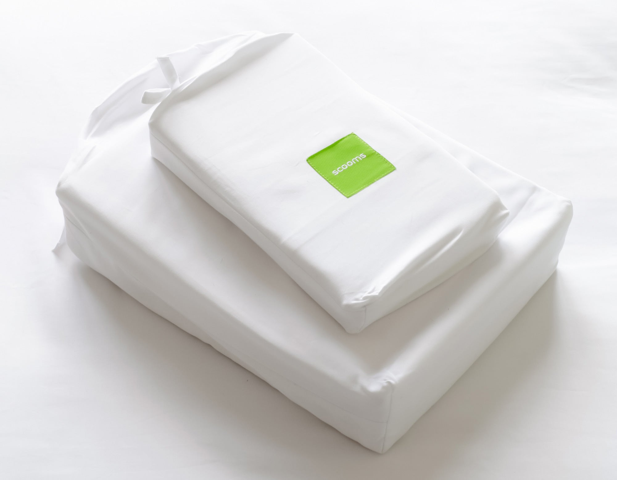 Egyptian Cotton Bed Linen Bags | scooms