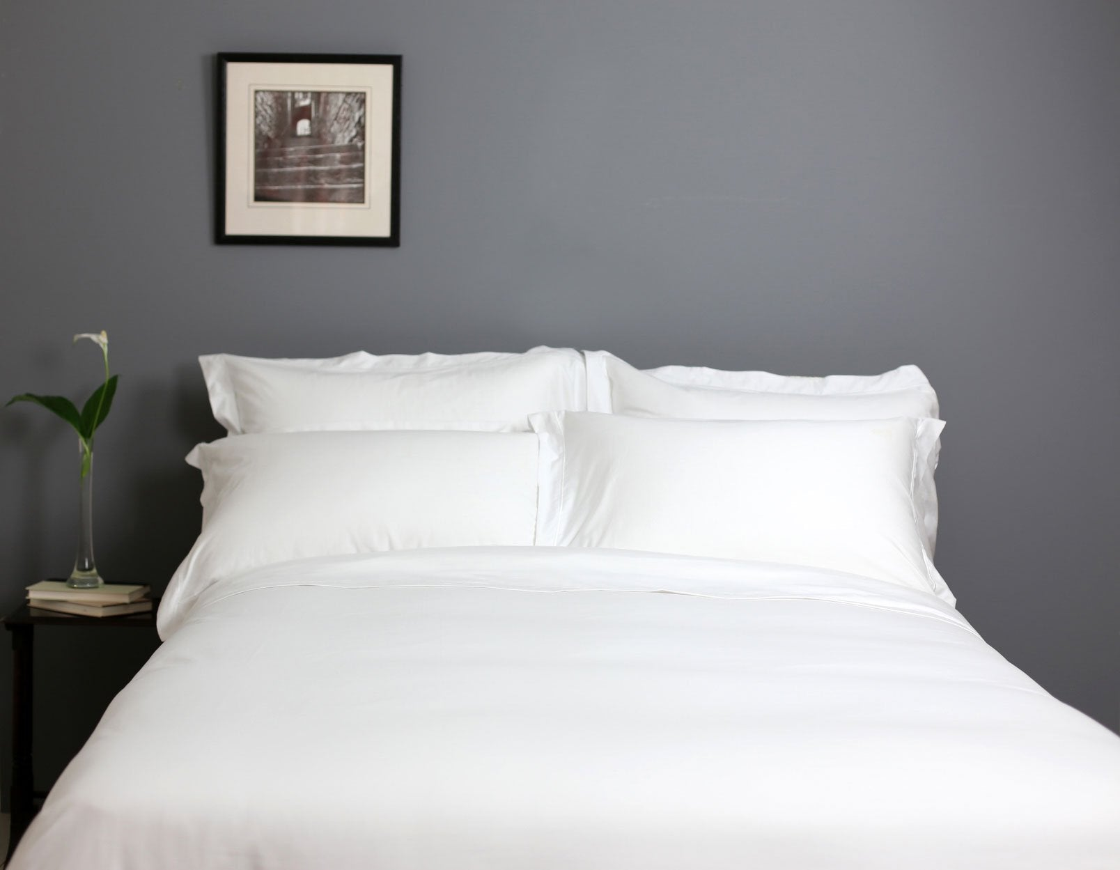 Egyptian cotton duvet cover | scooms