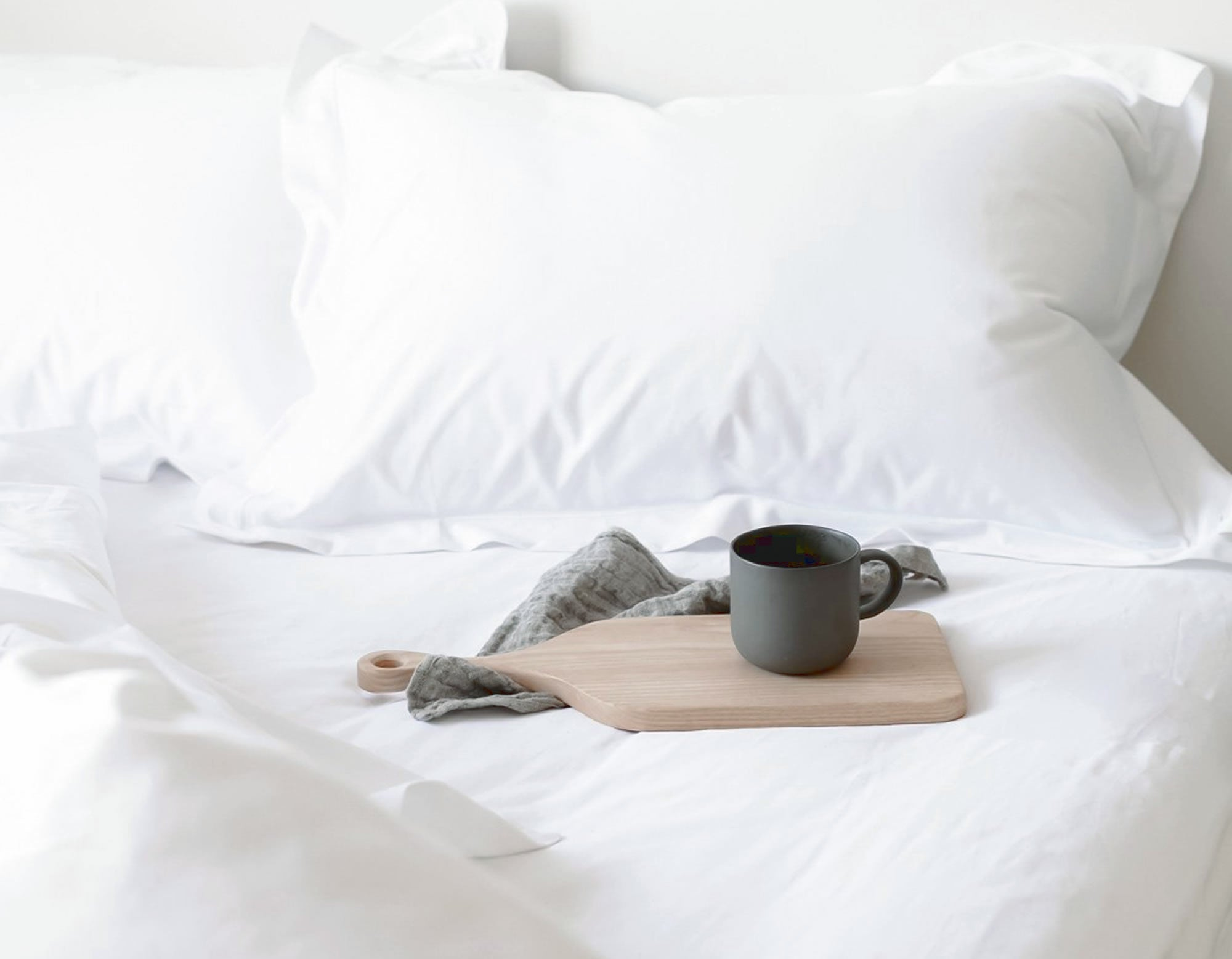 Egyptian Cotton Bed Linen | scooms